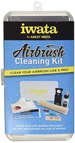 Iwata Airbrush Cleaning Kit # IWCL-100