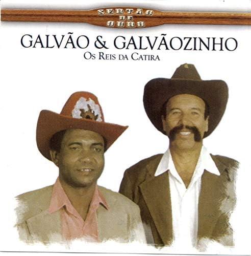 Galvão & Galvãozinho