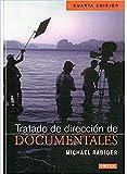 TRATADO DE DIRECCION DE DOCUMENTALES (FOTO,CINE Y TV-CINEMATOGRAFÍA Y TELEVISIÓN)