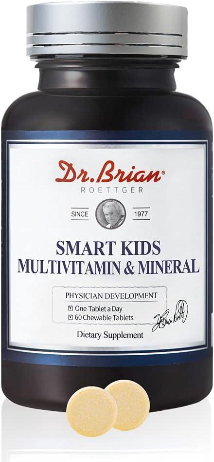 Kids Vitamins Chewable 9 Child for Multivitamins4 Minerals Max 83% OFF Max 44% OFF