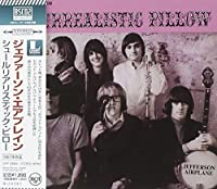 Surrealistic Pillow by Jefferson Airplane (2013-03-12)