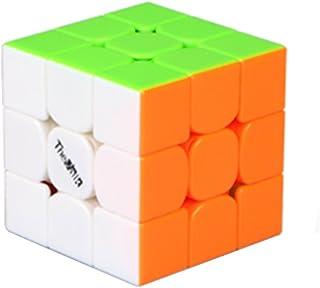 MZStech Nuevo Cubo mágico 3x3x3 del Cubo mágico de Valk 3 Cubo del Rompecabezas (Color)