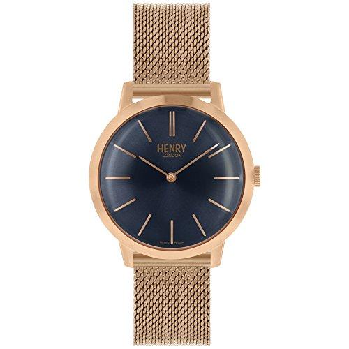 Henry London HL34-M-0292 Reloj de Damas