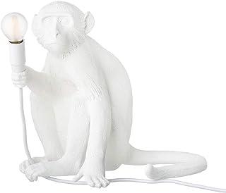 Best Seletti Monkey Lamp - Sitting White Review