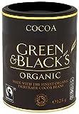 Green & Blacks Organic