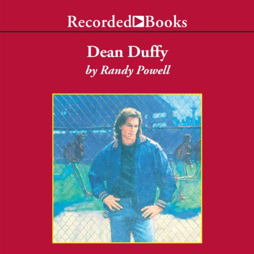 Dean Duffy audiobook cover art