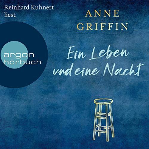 Ein Leben und eine Nacht audiobook cover art