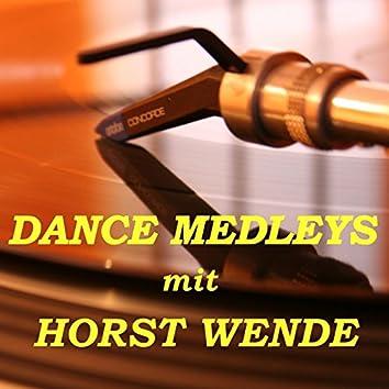 Dance-Medleys (Potpurris zum Tanzen)