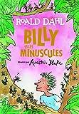 BILLY ET LES MINUSCULES - Roman cadet - A lire dès 8 ans - Gallimard Jeunesse - 05/04/2018