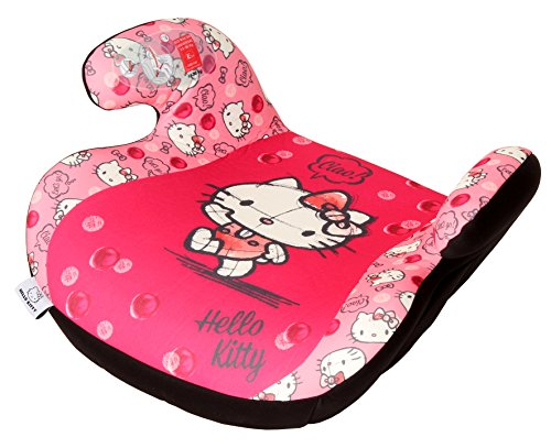 Hello Kitty 104-145-802 Junior, rosa