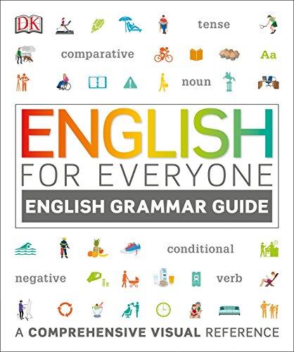 English for Everyone: English Grammar Guide