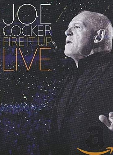 Joe Cocker - Fire it Up/Live