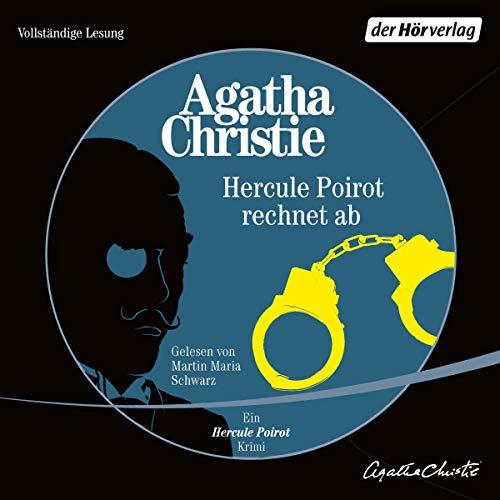 Hercule Poirot rechnet ab: Ein Hercule Poirot Krimi