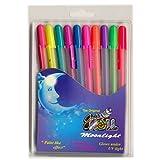 Best Pens For Mandalas - Sakura Gelly Roll Moonlight Roller-Ball Pens Water Based Review