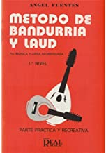 Best bandurria sheet music Reviews