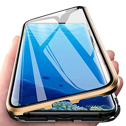 Funda Samsung Galaxy S8 Plus Carcasa Adsorcion Magnetica