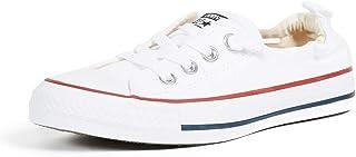 [コンバース] Women's Chuck Taylor All Star Shoreline Low Top Sneaker