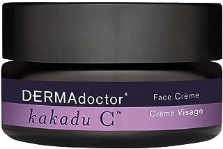 DERMAdoctor Kakadu C Face Creme, 30 ML