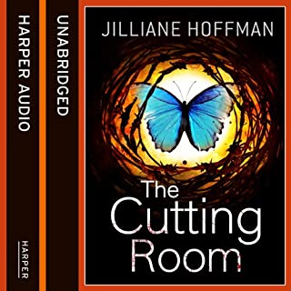 The Cutting Room: Hoffman Thriller 2 cover art