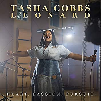 Heart. Passion. Pursuit. (Deluxe)