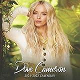Dove Cameron 2021-2022 Calendar: 18 Months 2021-2022 calendar with Dove Cameron
