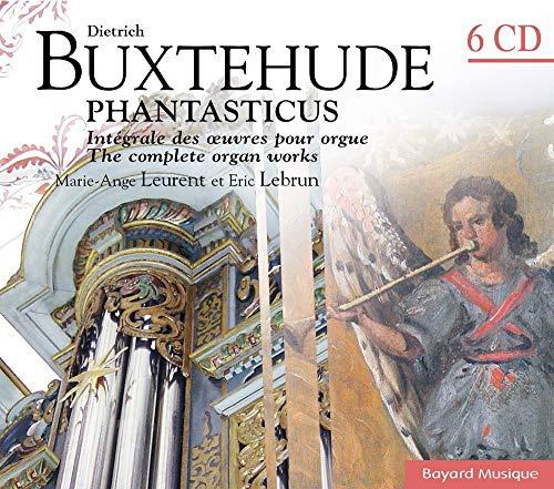 Phantasticus (6 CD)