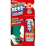 カビキラー カビ取り剤 ゴムパッキン用カビキラー ペンタイプ 100g