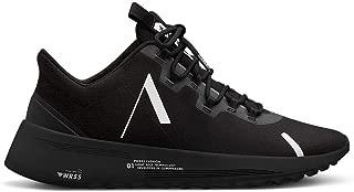 ARKK Copenhagen Men Sneakers Axionn Mesh PWR55 All Black White