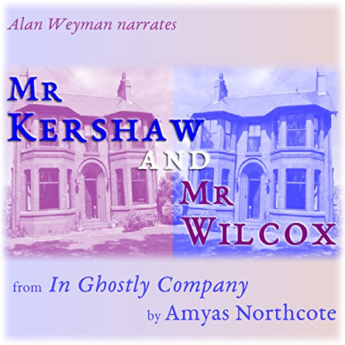 Mr Kershaw and Mr Wilcox cover art