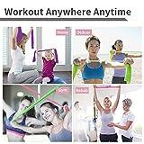 Zoom IMG-1 umi by amazon elastici fitness