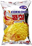 Crown Corn Chip Snack 5.8 Oz (Pack of 2)