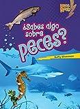 ¿Sabes algo sobre peces? (Do You Know about Fish?) (Libros Rayo Conoce Los Grupos de Animales) (Spanish Edition)