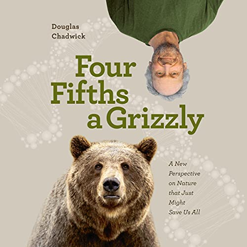 Four Fifths a Grizzly cover art