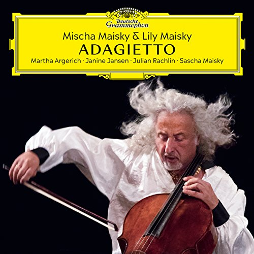 Massenet: Thaïs / Act 2 - Méditation (Arr. for Violin and Piano by Martin Marsick, Adapted for Cello and Piano by Mischa Maisky)