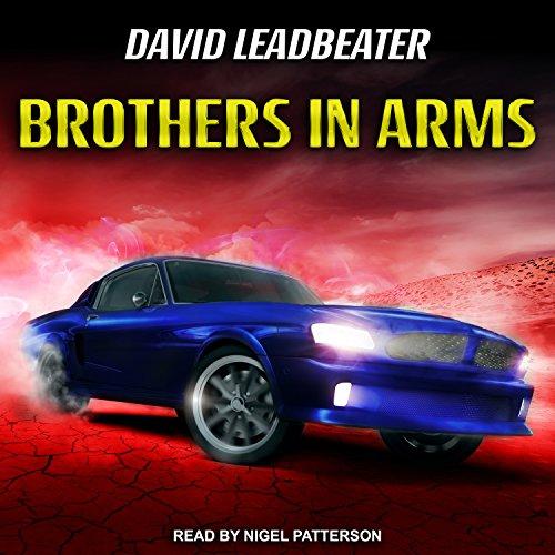 Brothers in Arms: Matt Drake Series, Book 5