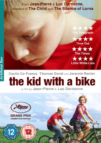 The Kid With A Bike [DVD] [UK Import]