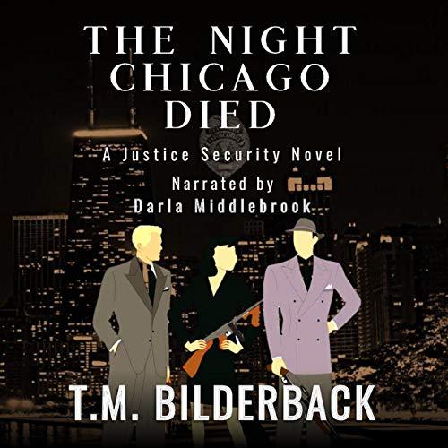 The Night Chicago Died Titelbild