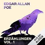 Edgar Allan Poe: Erzählungen 1