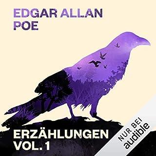 Edgar Allan Poe: Erzählungen 1                   Autor:                                                                                                                                 Edgar Allan Poe                               Sprecher:                                                                                                                                 Erich Räuker                      Spieldauer: 12 Std. und 34 Min.     281 Bewertungen     Gesamt 3,9