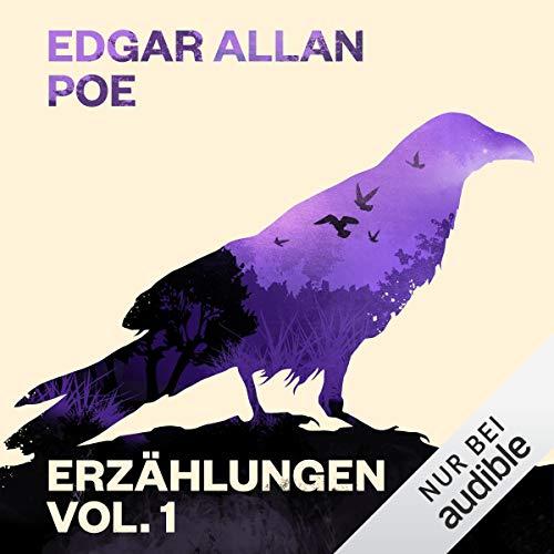 Edgar Allan Poe: Erzählungen 1 Titelbild