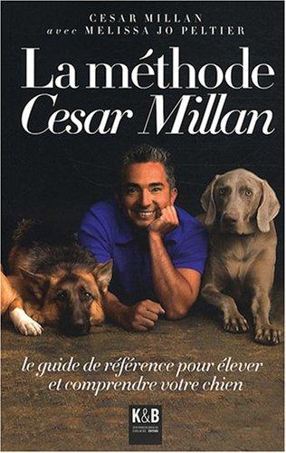 La méthode César Millan