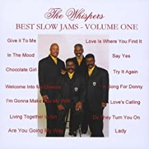 Best the whispers say yes Reviews