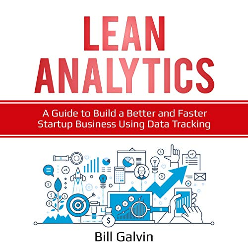 Lean Analytics cover art