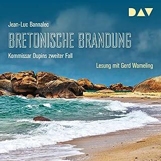 Bretonische Brandung Titelbild