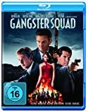 Gangster Squad [Blu-ray] - Sean Penn