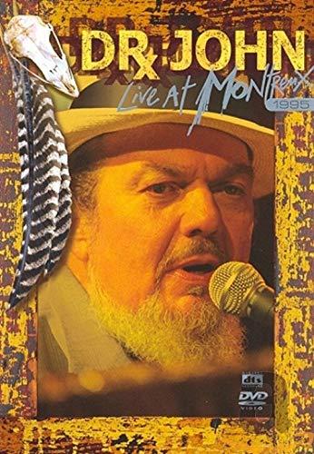 Dr. John - Live at Montreux