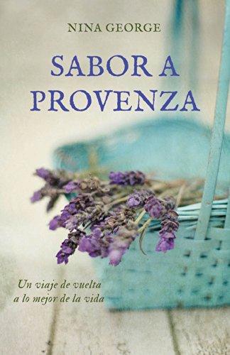 Sabor a Provenza - Nina George  51+SE-maIxL