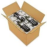 Pulp Wine Shippers - 12 Bottle EACH