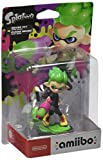 Inkling boys hail from the city of Inkopolis in the Splatoon series Made for Play! Discover New Characters, Explore New Game Modes, and So Much More You can use amiibo on your Wii U by tapping them to the NFC touchpoint on the Wii U GamePad.You can a...