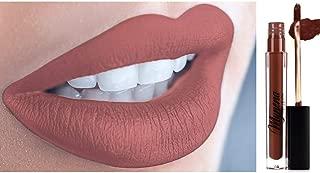 Liquid Matte Lipstick Long Lasting Kissproof Lip Gloss - Tina